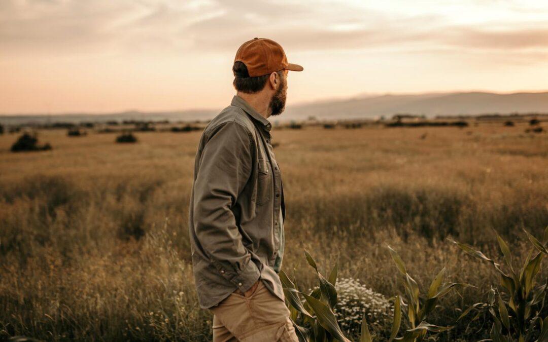 Farmer Mental Health