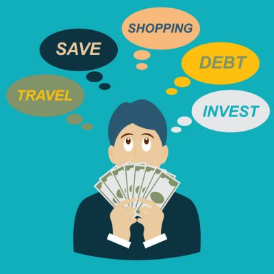 Wight State University Wellness Coach: Financial Wellness Brings Relief